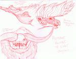 Monster Hunter Tri The Elders