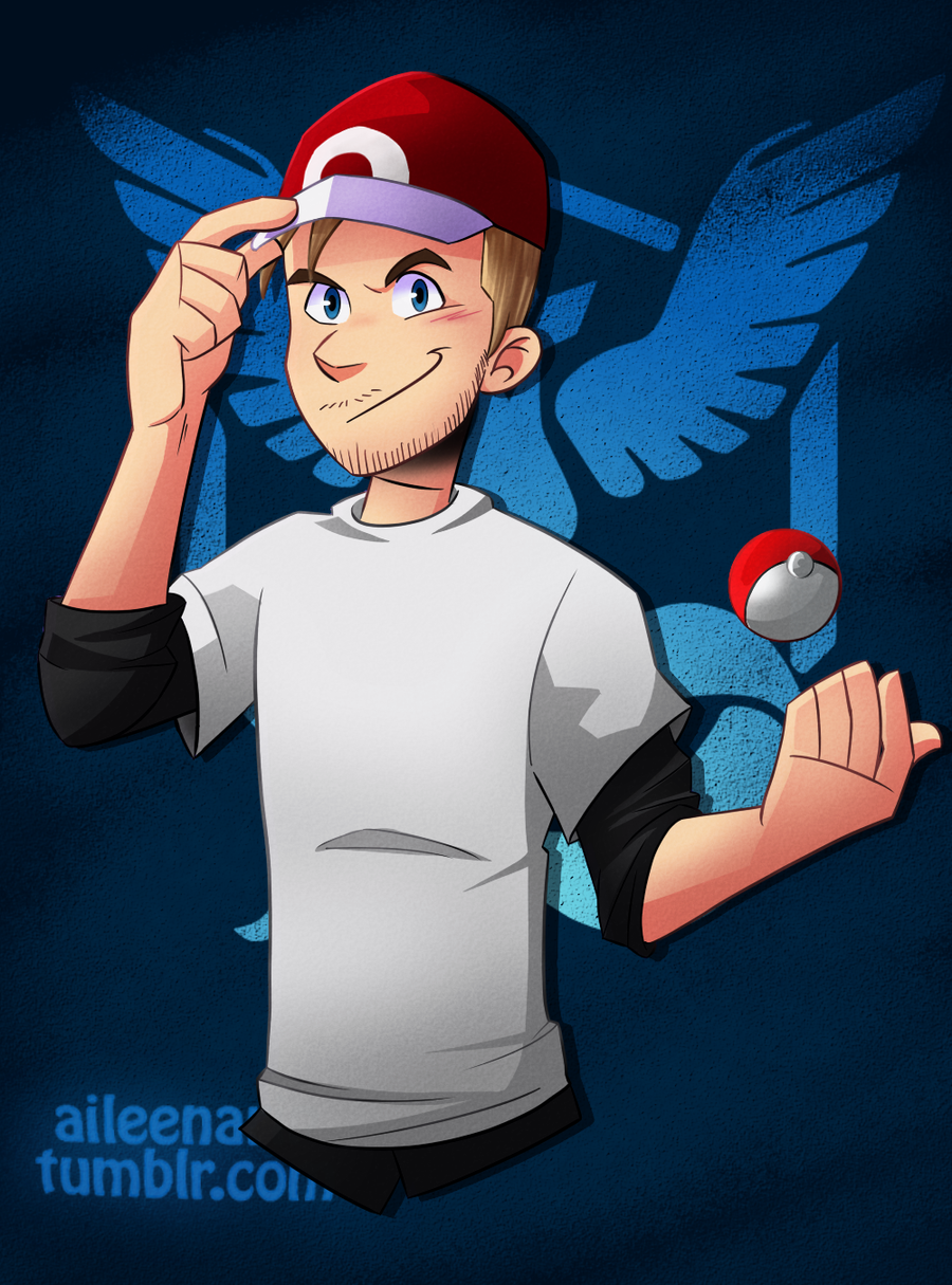 Trainer Poods by xOtakuStarx