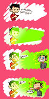 Hair Colours! by aileenarip