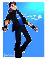 Googleplier v2 by aileenarip