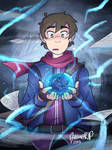 The Dragon Prince   Callum
