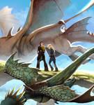 Dragons and Matrimony