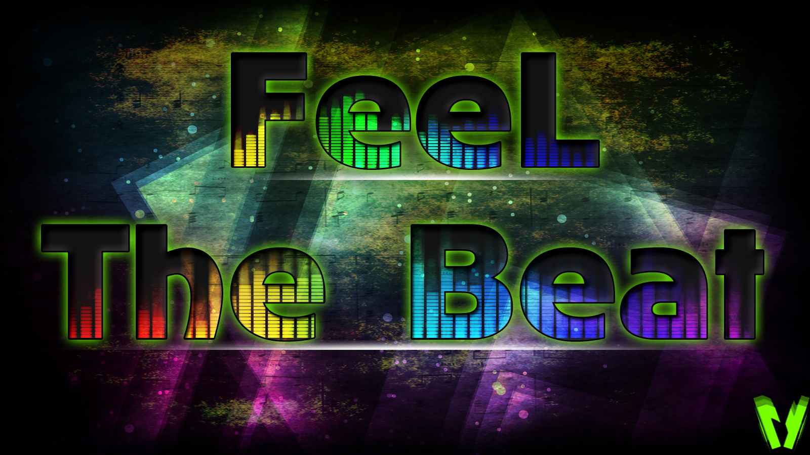 FeelTheBeat-Remake by InFecTGraphics