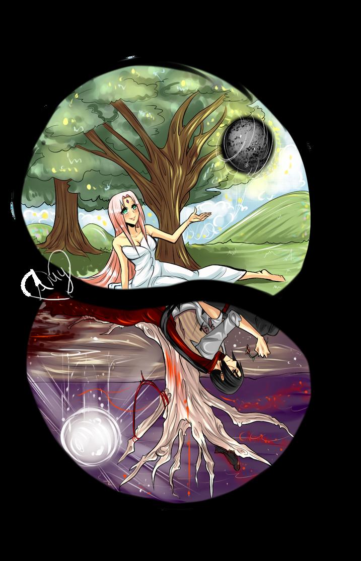 Image Result For Anime Wallpaper Itachia