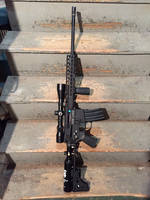 Custom M4 DMR by T33zac