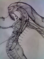 Biomech 001 by BioMechAlex15