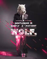 Wolfman by slayyou2