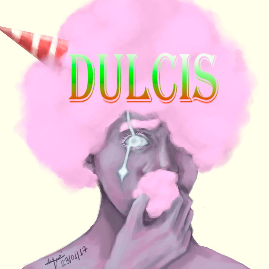 Dulcis by monoemyna