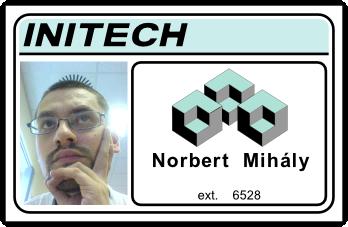 norbert79's Profile Picture