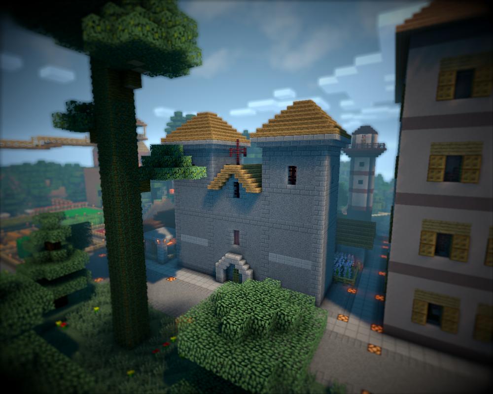 Minecraft - 2014-11-09 23.34.08 by norbert79