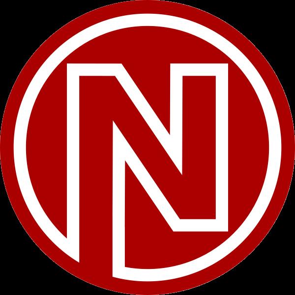 My own logo/whitemark by norbert79