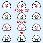 Foodislove by KaeOk