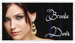 OTH Stamp - Brooke Davis by lilith-lips