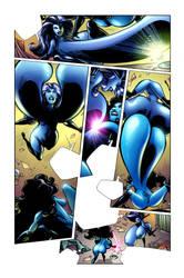 BigBlue #02 by PortalComic