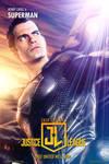 'Zack Snyder's Justice League' fan post - SUPERMAN