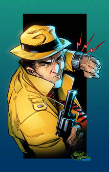Dick Tracy COLOR