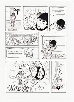 ROTL Round 3 - Vs. Hunter page 6