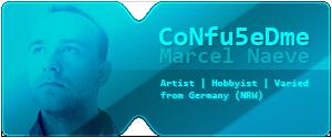 CoNfu5eDme's Profile Picture