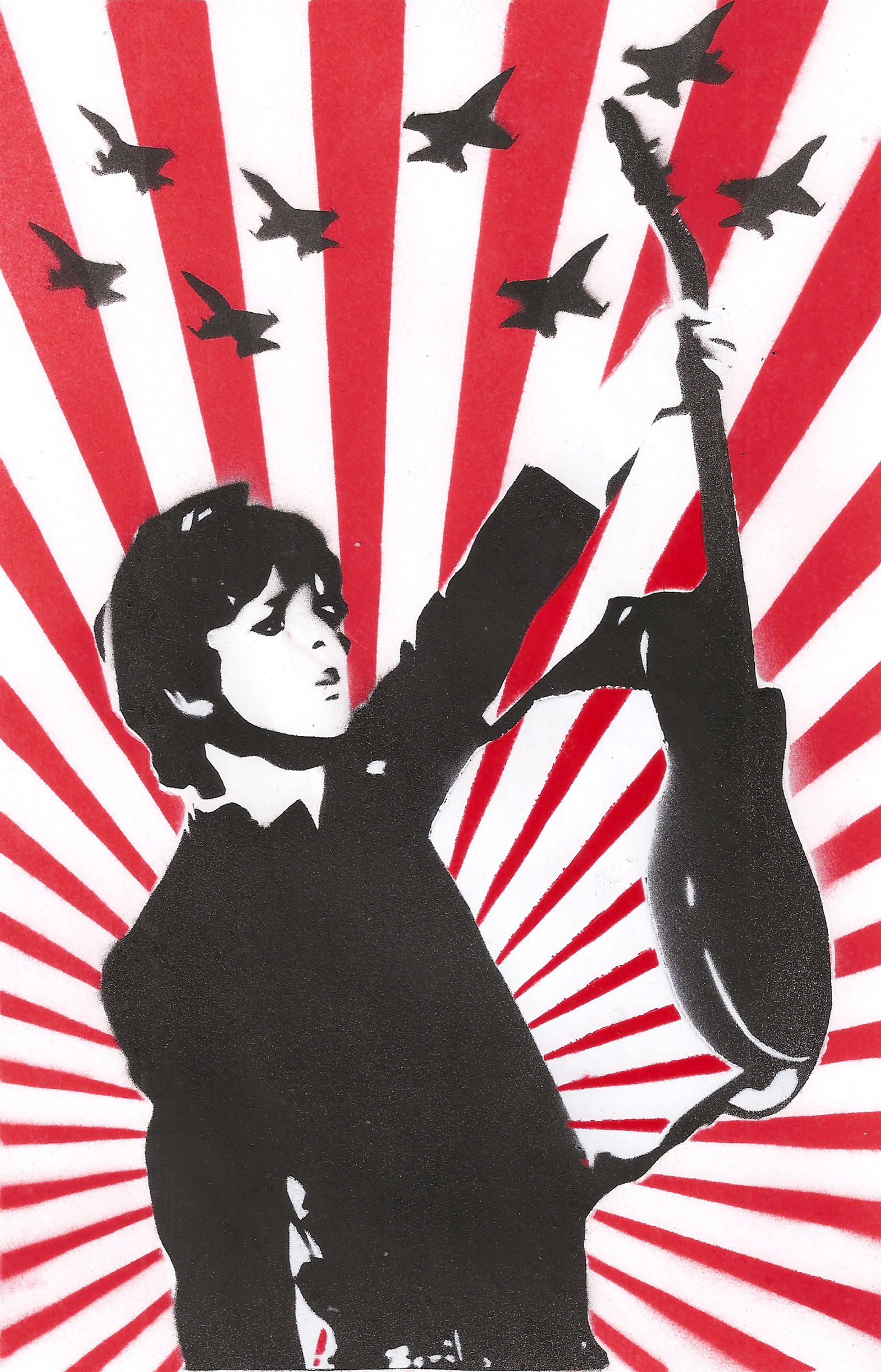 Billie Joe Armstrong - Stencil by theraineydaze on DeviantArt Joe Freeman