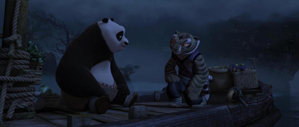 kung fu panda shifu inner peace