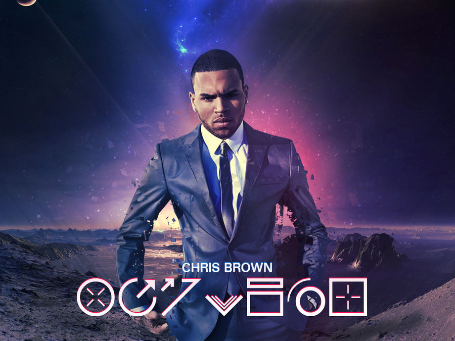 Fortune - Chris Brown by DreezyMX on DeviantArt
