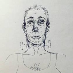 Frankenstein's bullshit