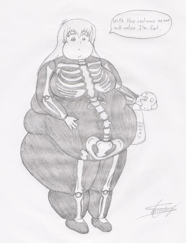 chasse aux images - Page 10 Nikki__s_Halloween__original__by_GAIN_OVER