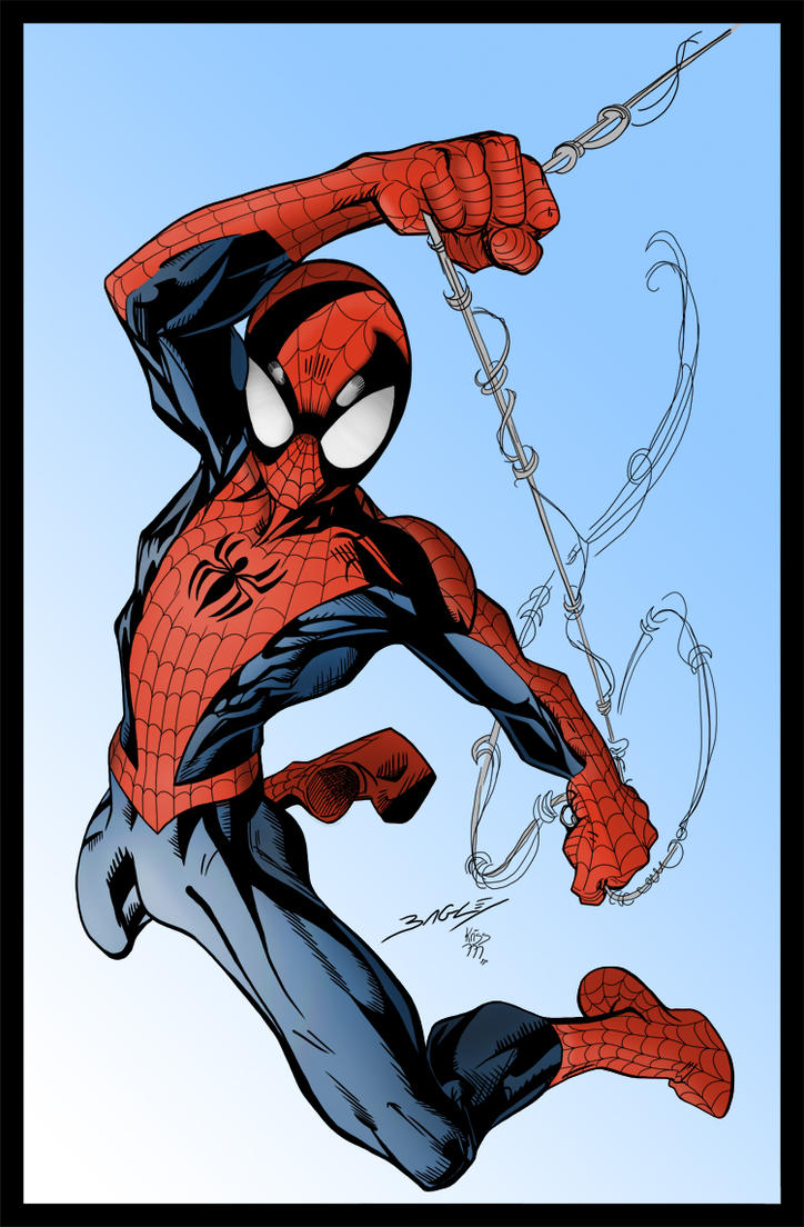 Ultimate Spider-Man by...
