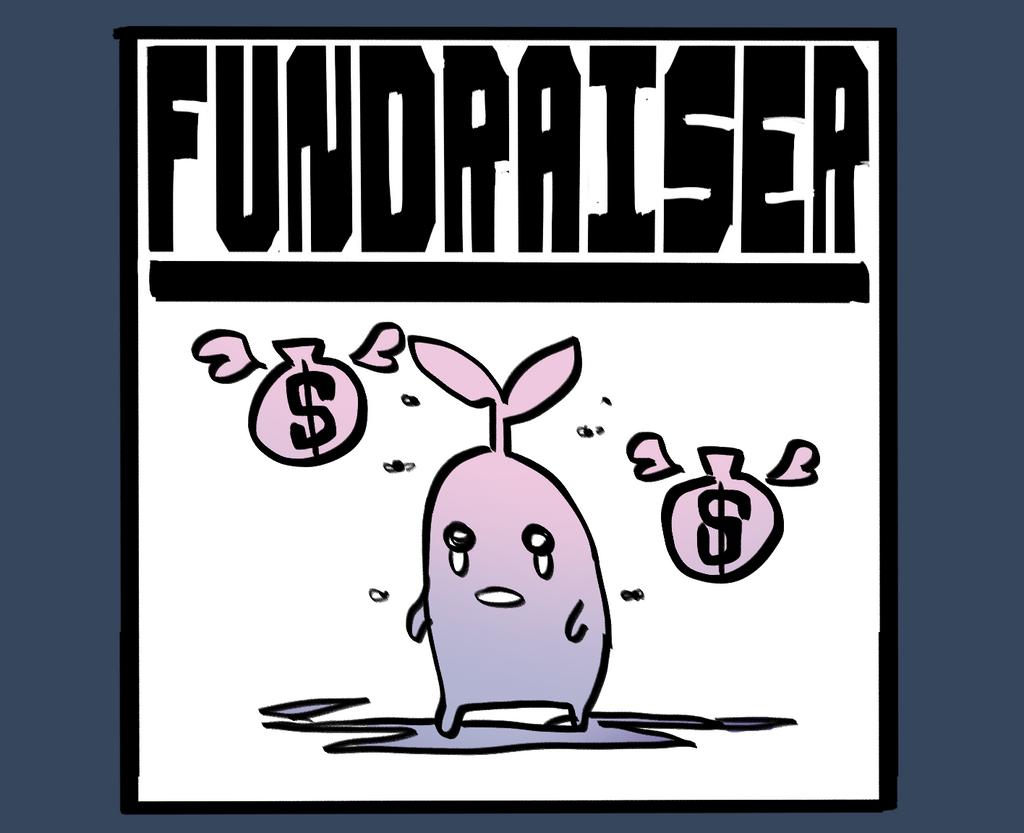 Fundraiser1 by Taiikodon