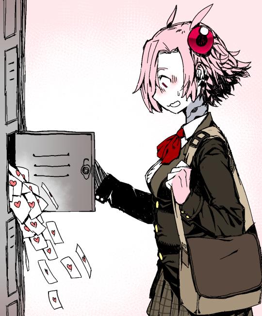 Happy Valentines by Taiikodon