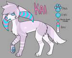 Kai Reference Sheet