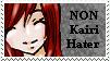 NON-Kairi-Hater Stamp by AngelShizuka