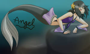 Serena, Under the Sea