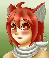 Commission - Fox