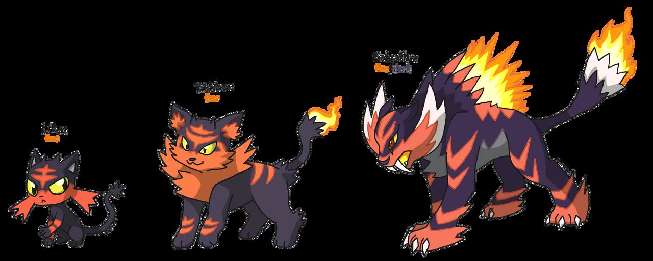 House Cat Dragon