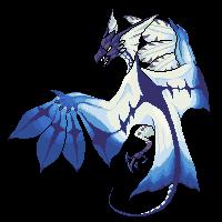 [Pixel] Legiana by Involuntary-Twitch