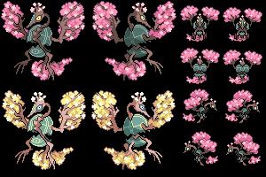 [Fakemon] The Lifebringer