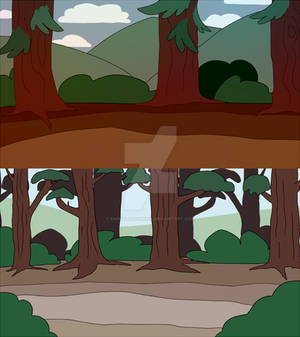 Ready as I'll Ever Be MAP Backgrounds [Animations]