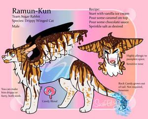 Ramun-kun