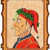 Dante Alighieri by MasterLudus