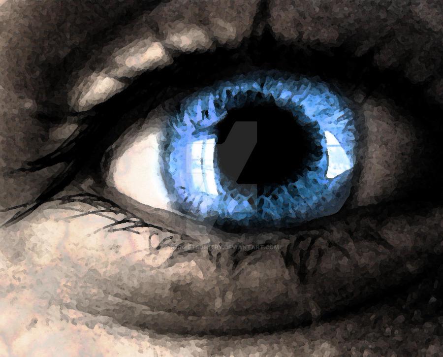 Eye by SergietsDmitry