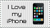 I Love my iPhone Still by rlhcreations
