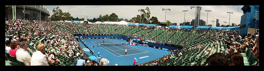 Australian Open 2010 - 2
