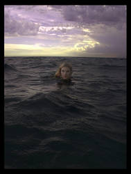 Jodie of the Sea by Lilithia