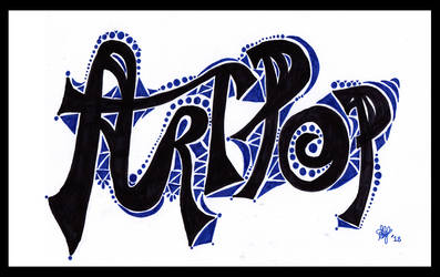 Artpopstef