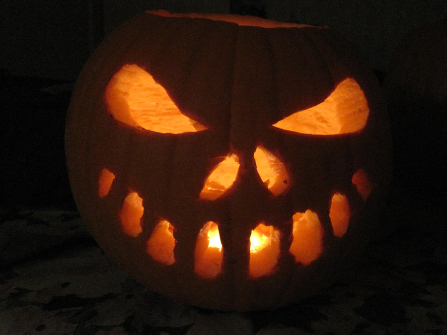 Jack O'Lautern by TelevisionBox