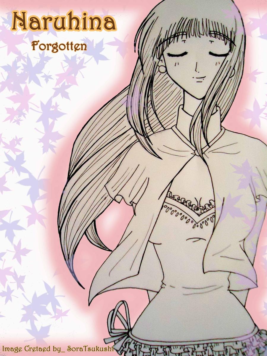 NH_ForgottenDoujin_Logo by SoraTsukushi