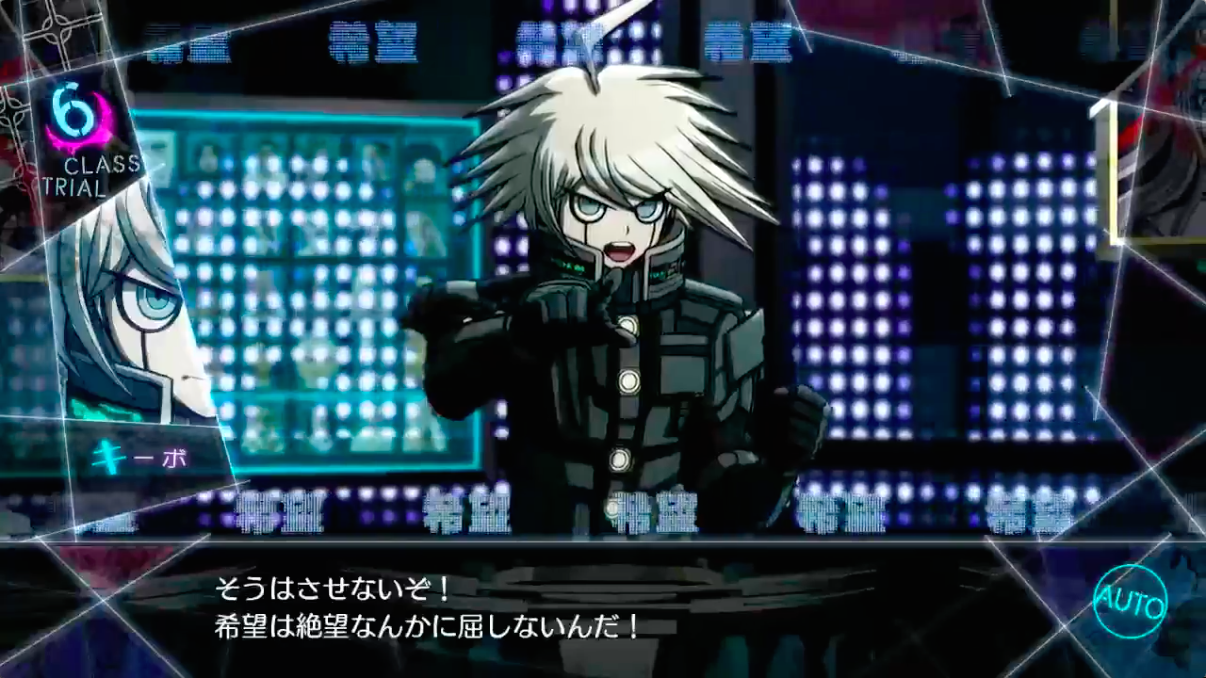 Danganronpa V3: Killing Harmony / Fridge - TV Tropes