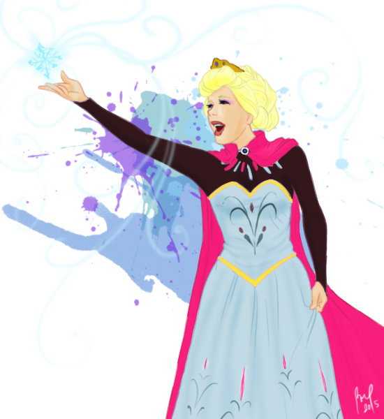 Fiverr - Cassandra by Boramy