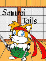 Samurai Tails by Broken-Hedgehog
